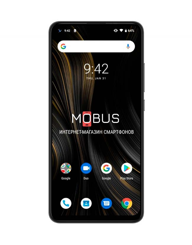 Umidigi Power 3 4/64GB Gray