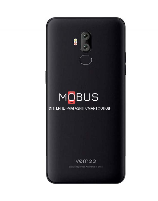 Vernee X2 3/32GB Black