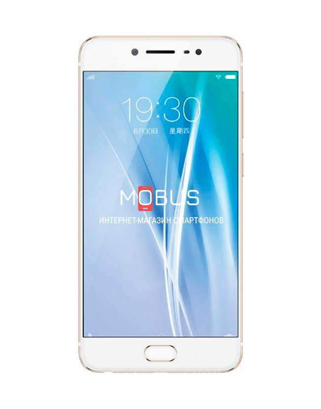 Vivo X7 Plus 4/64GB Gold