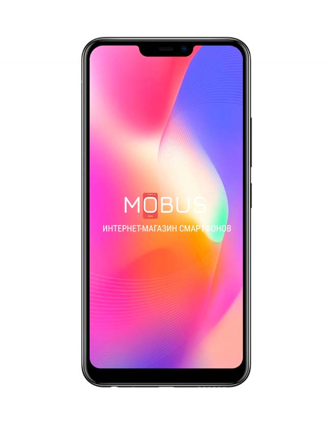 Vivo Y81s 3/64GB Black