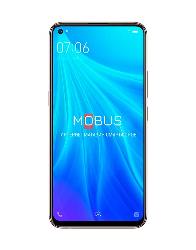 Vivo Z5x 4/64GB White