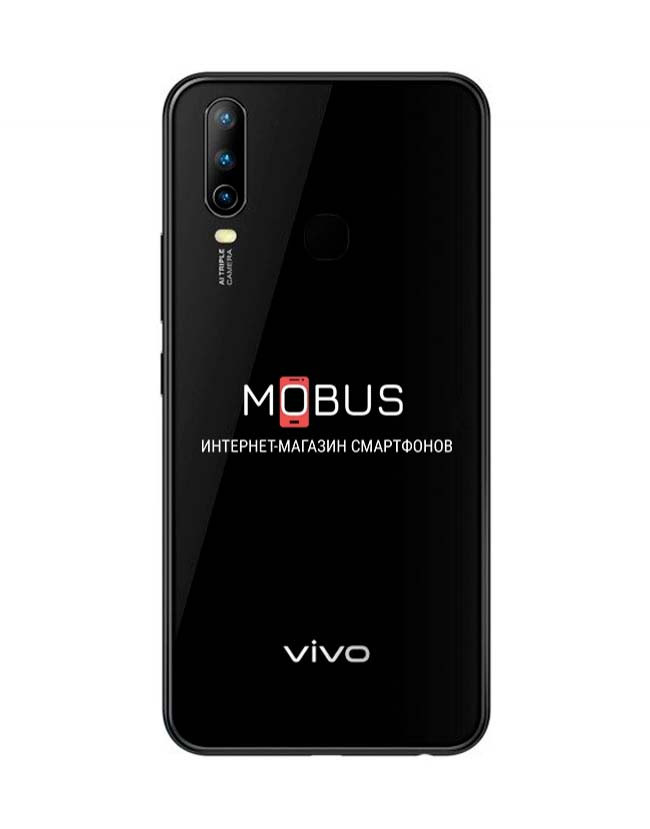 Vivo U3x 3/32GB Black