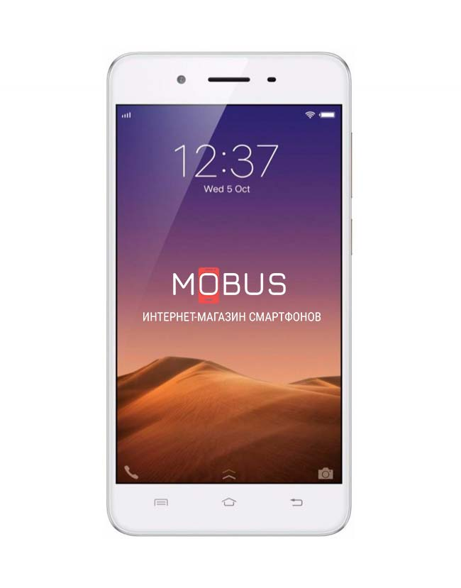 Vivo Y55 2/16GB Rose