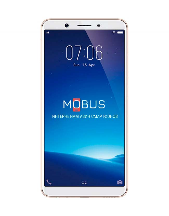 Vivo Y71 3/32GB Gold
