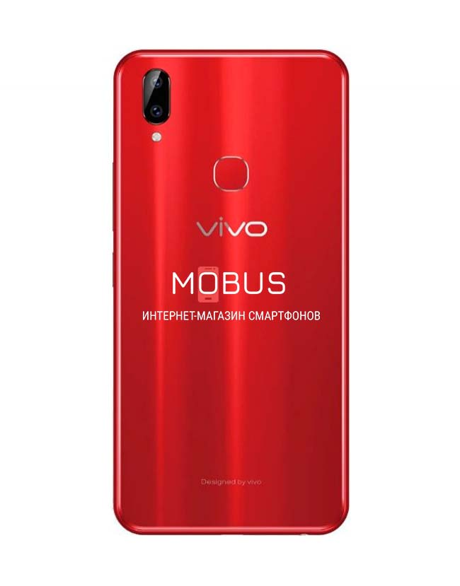 Vivo Y85 4/32GB Red