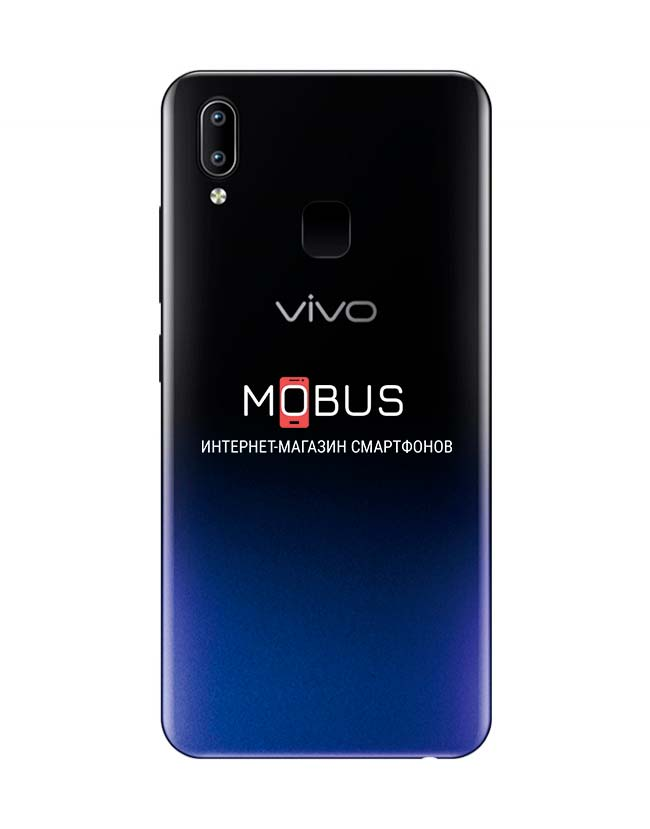 Vivo Y91 2/32GB Black