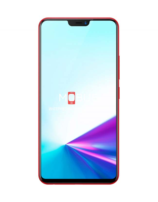 Vivo Z3x 4/64GB Red