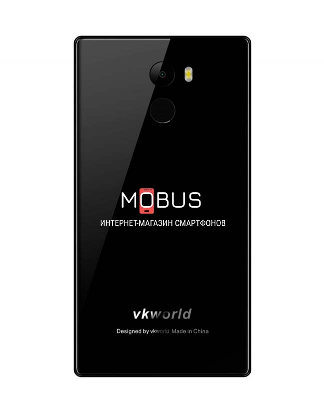 Vkworld Mix Plus 3/32GB Black