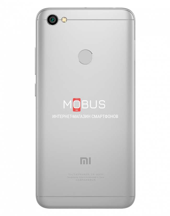 Xiaomi Redmi Note 5A Gray
