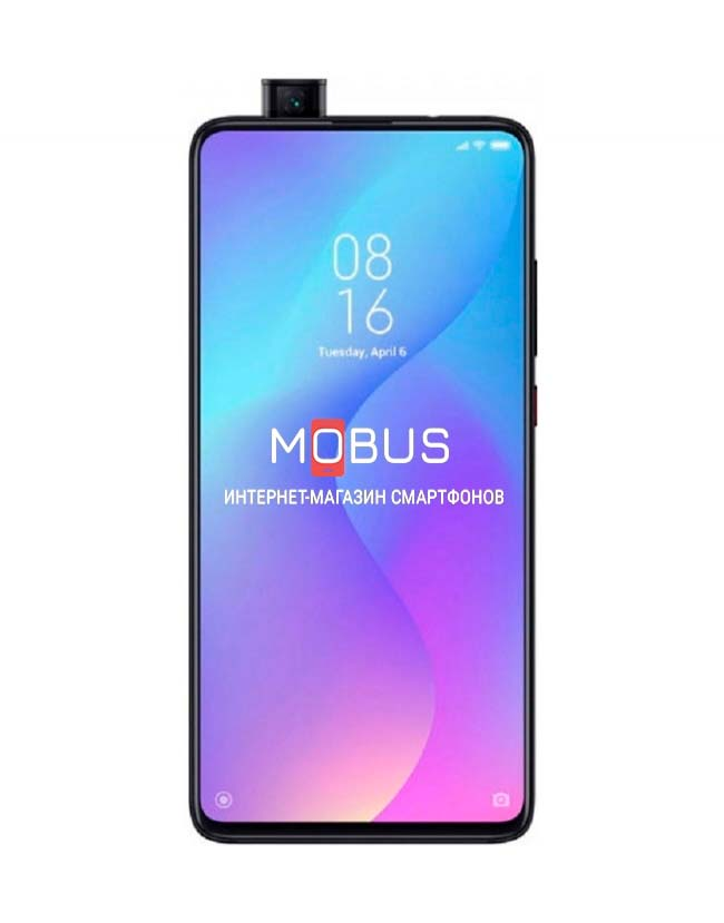 Xiaomi Mi9T 6/64GB Black EU