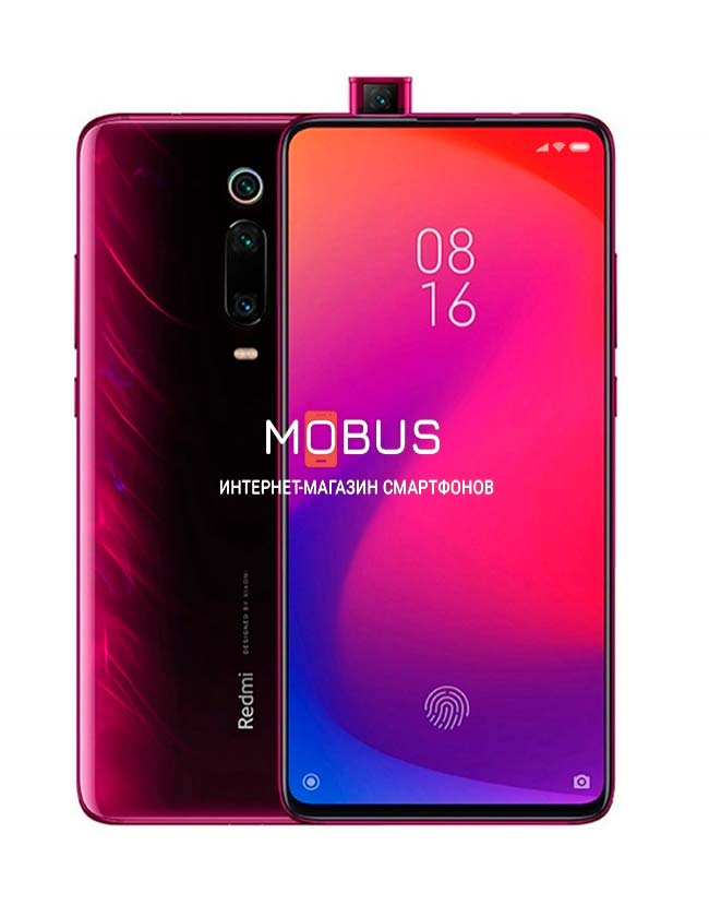 Xiaomi Mi9T 6/128GB Red EU