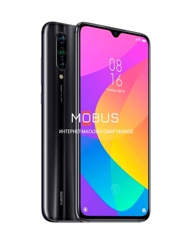 Xiaomi Mi9 Lite 6/64GB Gray