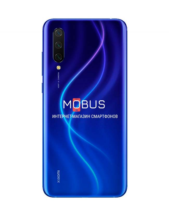 Xiaomi Mi9 Lite 6/128GB Blue
