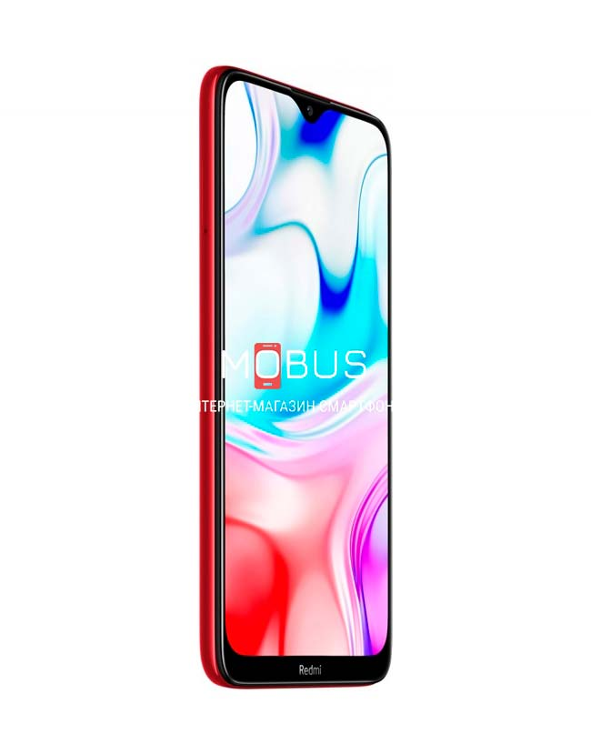 Xiaomi Redmi 8 4/64GB Dual Red EU