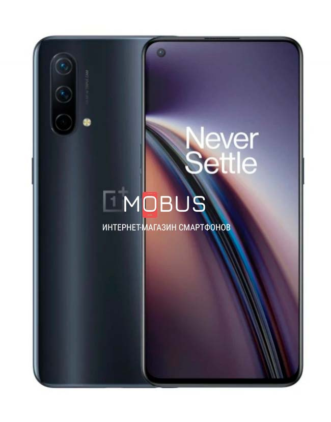 OnePlus Nord CE 5G 12/256GB Charcoal Ink
