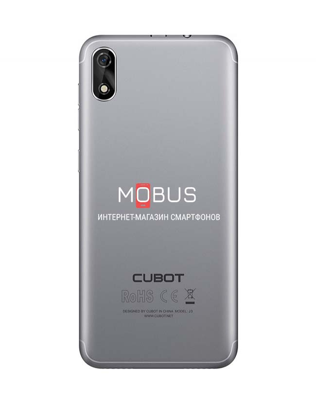 Cubot J3 1/16GB Gray