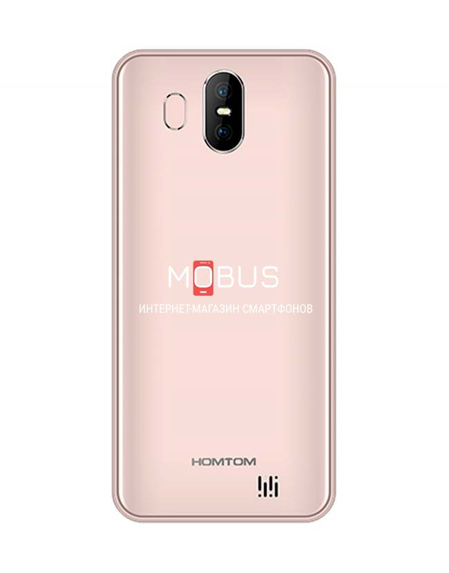 Homtom S17 2/16GB Gold