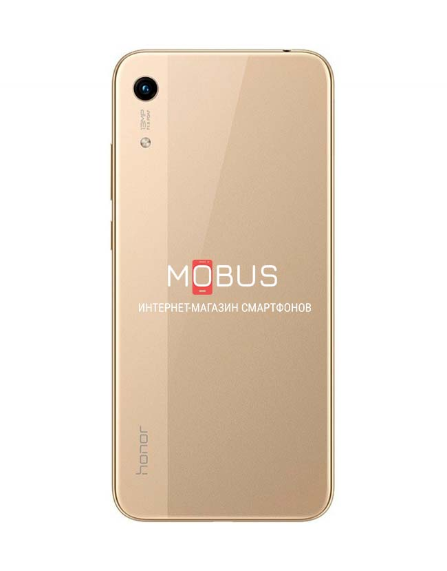 Huawei Honor 8A 3/32GB Gold