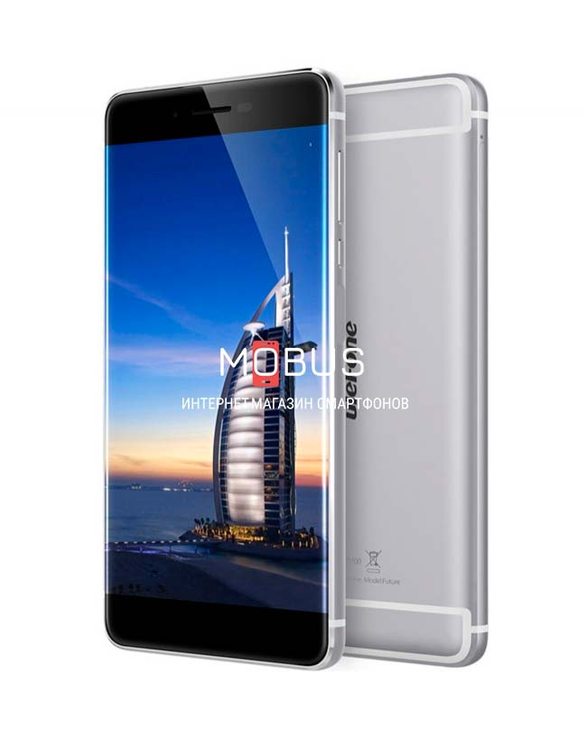 Ulefone Future 4/32GB Silver
